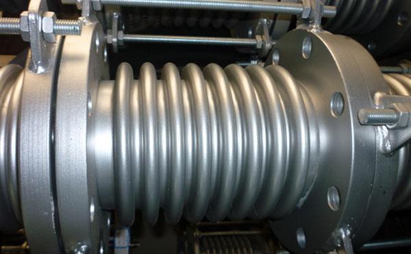 螺纹连接波纹补偿器原理