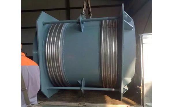 焊接式波纹管补偿器