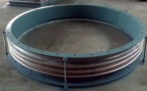 非金属波纹管补偿器