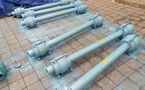 管道波形补偿器