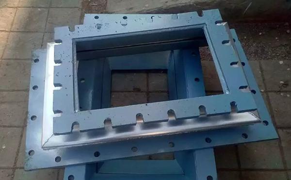 非金属防腐波纹补偿器