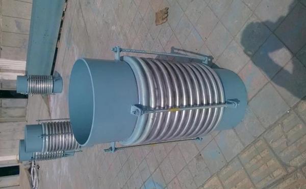 蒸汽管波纹补偿器