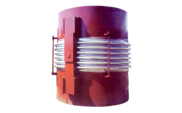 管道波形补偿器原理