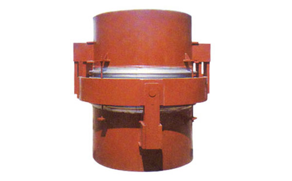 蒸汽管道波纹补偿器