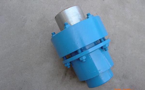 蒸气管道内波纹补偿器原理