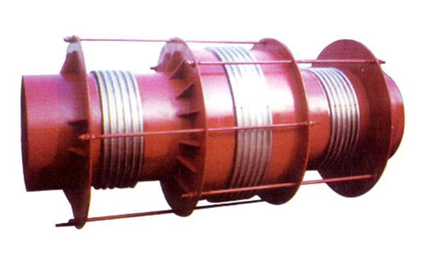 蒸汽管路波纹补偿器